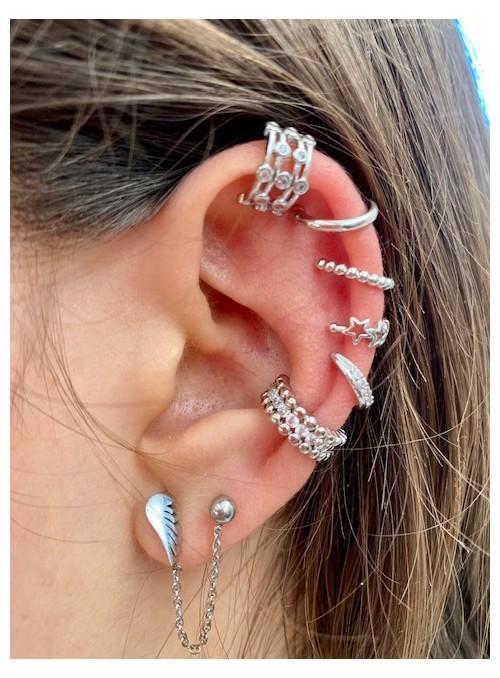 Ear Cuffs  005