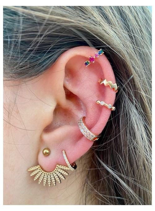Ear Cuffs  013