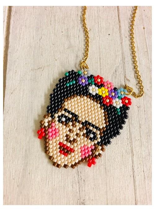 Gargantilla Frida